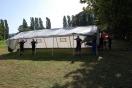 Kreiszeltlager 2012 in Höxter
